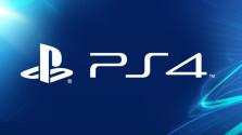 Немного новостей из мира игр для Playstation 4