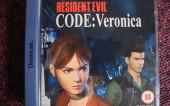 Resident Evil Code: Veronica (и мнение по поводу седьмой части)