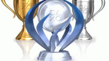 Платины, трофеи и есть ли в них смысл?