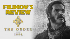 Filinov's Review — The Order 1886