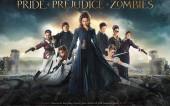 Зомби в кринолине: мнение о «Гордость и предубеждение и зомби»