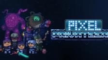 Pixel Privateers — через гринд к звёздам.