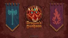 Dragon's Dungeon: Awakening или драконы штурмуют Greenlight!