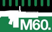 М60 в играх (Русская озвучка)