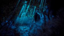 Мой маленький мир на Unreal engine 4