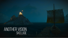 Another Vision: Skellige | The Witcher 3: Wild Hunt