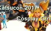 Katsucon 2017 — Cosplay Girls [Cosplay Music Video]