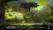 Torment: Tides of Numenera (Дислексия и Километры текста)