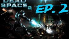 Dead Space 2| Вызываем сатану, глава 4 |Стрим|
