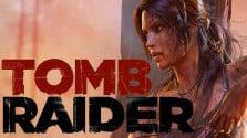 Прекрасный Tomb Raider