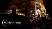 Стрим по Castlevania: Symphony of the Night