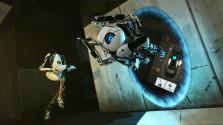 [Запись] Portal 2 или подробное руководство как тупить на головоломках.