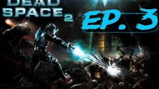 Dead Space 2| Продолжаем спасение всех живых!
