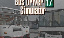 [GreenLight] Bus Driver Simulator 2017