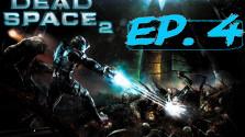 Dead Space 2| Ишимура, снова а АД! Глава 9 |Стрим|