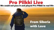 Рыбаки из Братска сняли фанфильм по игре Pro Pilkki 2 ('99), классическому финскому симулятору зимней рыбалки.
