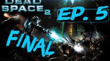 Dead Space 2| Это конец мучений?!?!? (Финал) |Стрим|