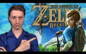 The Legend of Zelda: Breath of the Wild — ProJared [Субтитры]