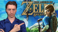 The Legend of Zelda: Breath of the Wild — ProJared [Субтитры]
