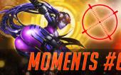 ASS SNIPER ● Overwatch moments [6] ❤