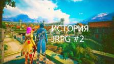 История JRPG часть 2