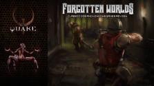 [FORGOTTEN WORLDS] — Quake: Обзор вселенной
