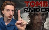 Обзор за Минуту — Tomb Raider (RUS VO)