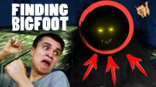 НЕЖДАННЫЙ БИГФУТ   Finding BIGFOOT #1