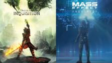 Mass Effect Andromeda и главная проблема Dragon Age Инквизиция. Важность нарратива