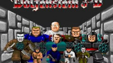 Пора пострелять #1 Wolfenstein 3D