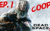 Dead Space 3| COOP | Продолжение истории! (Стрим)