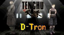 D-Tron — Tenchu (Настоящие ниндзя)
