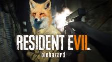 Анализ Resident Evil 7