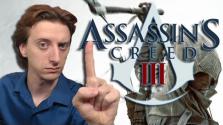 Обзор за Минуту — Assassin's Creed 3 (RUS VO)