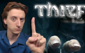 Обзор за Минуту — Thief | ProJared (RUS VO)