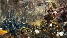 Dawn of War: Soulstorm Ultimate Apocalypse Mod — The Hunt Begins