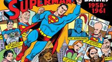Три оттенка комиксов: american comics
