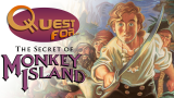 Quest for… — Обзор игры The Secret of Monkey Island