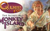 Quest for… — Обзор игры The Secret of Monkey Island