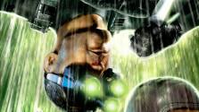 [19.30/25.03.17] Дядя Фишер будет стелсить!(Tom Clancy's Splinter Cell: Chaos Theory)