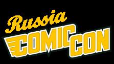 Comic Con Russia 2016. Как это было. Повесть от лица рядового посетителя.(писалось для университетского журнала)