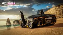 Forza Horizon 3 — Обзоры Авто, тест драйв на руле Logitech G27 (PC,1080p)