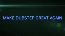Видеомонтаж 3 или MAKE DUBSTEP GREAT AGAIN
