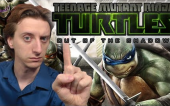 Обзор за Минуту — TMNT: Out of the Shadows | ProJared (RUS VO)