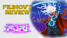 filinov's review — furi