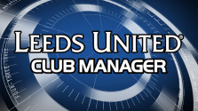 Leeds United Club Manager