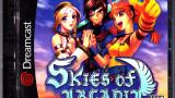 Одна из лучших JRPG для приставки Dreamcast.