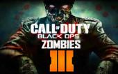 Команда для прохождения карт из зомби-режима «Call Of Duty: Black Ops 3»(PS4)