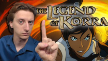 Обзор за Минуту — The Legend of Korra | ProJared (RUS VO)