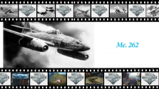 Me.262 — Самолет моего отчаяния[Highlights WoWP]